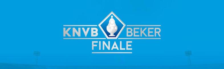 Wedden op KNVB Beker finale