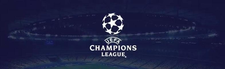 Voetbal gokken op Champions League
