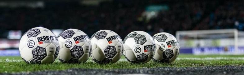 Gokken op Eredivisie