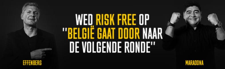 Risk Free Bet