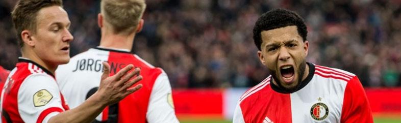 Feyenoord - PSV