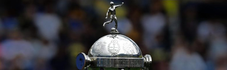 Voetbal wedden Copa Libertadores