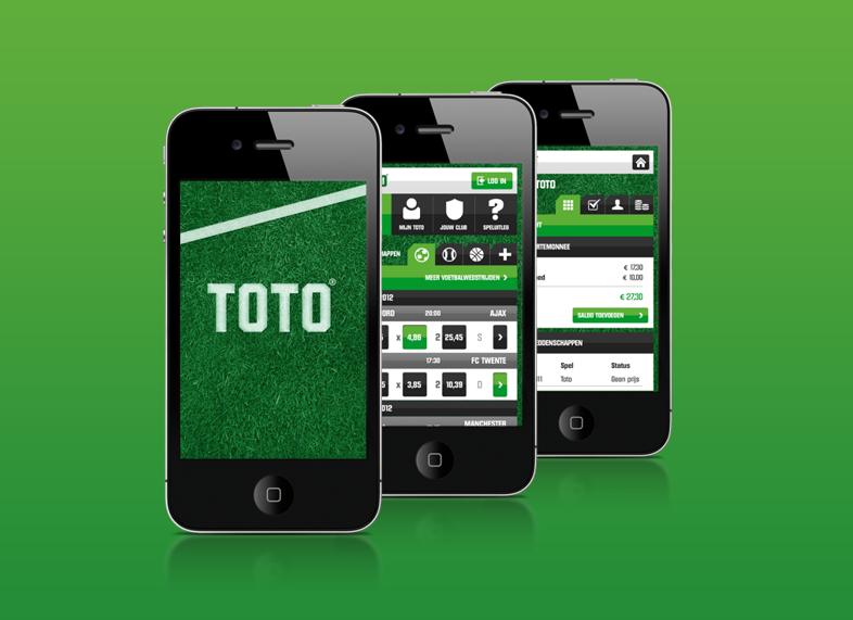 Toto sportweddenschappen app